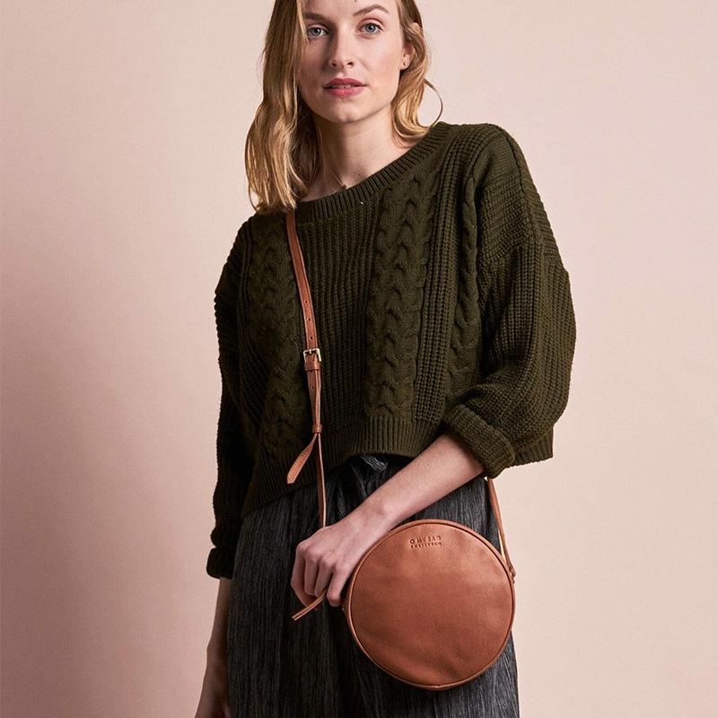 O My Bag Luna Bag Wild Oak-161740
