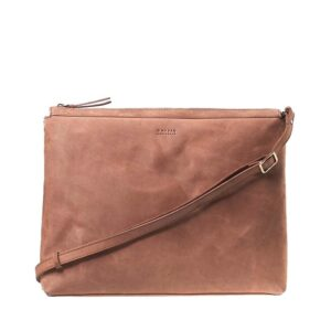 O My Bag Scarlet Eco Camel-0