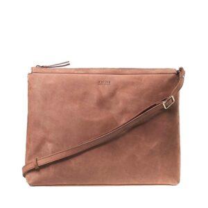O My Bag Scarlet Eco Camel-0