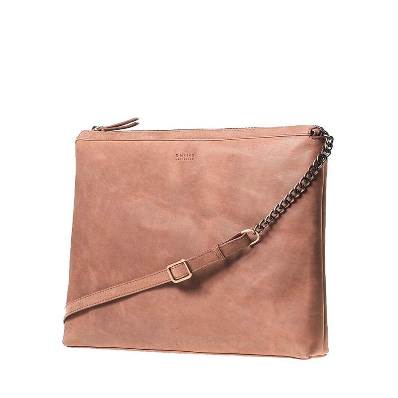 O My Bag Scarlet Eco Camel-161790