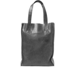 MYOMY My Paper Bag Long Handle Zip Rambler Black-0