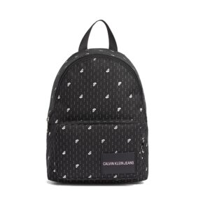 Calvin Klein Sport Essential CP Small Backpack Floral Print-0