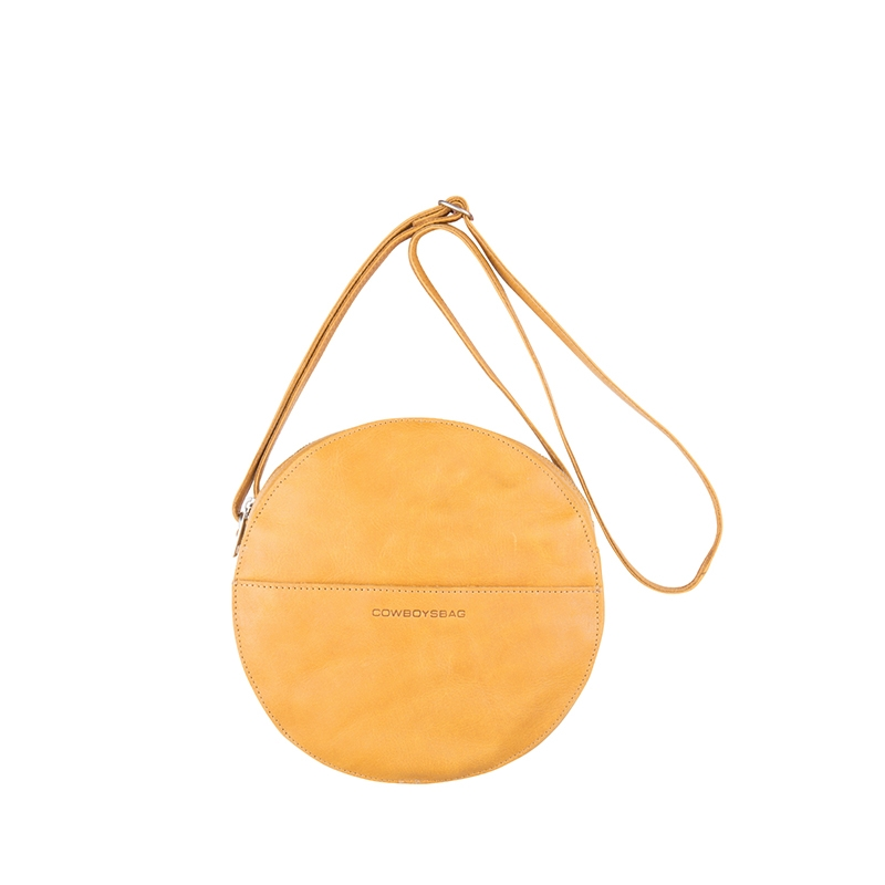 Cowboysbag Bag Clay Amber-0