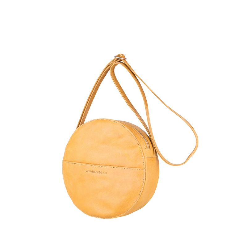Cowboysbag Bag Clay Amber-162316