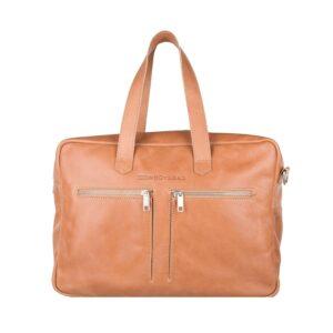 Cowboysbag Bag Kyle Camel-0