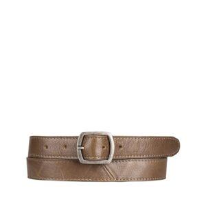 Cowboysbag Belt 95cm Hunter Green-0