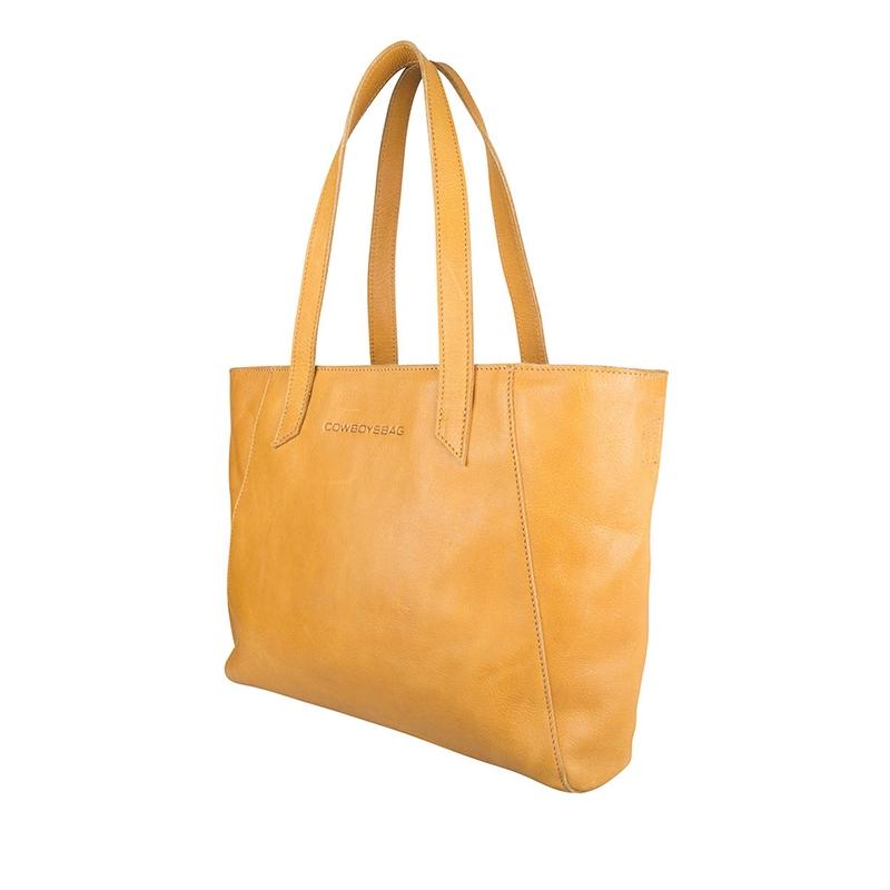 Cowboysbag Jenner Handbag Amber-162287