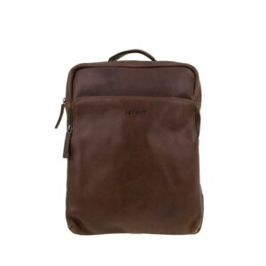 DSTRCT Raider Road 15″ Backpack Cognac
