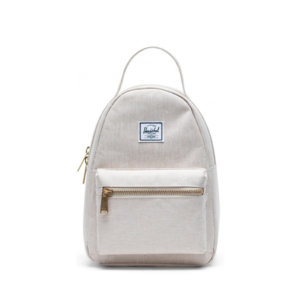 Herschel Nova Mini Overcast Crosshatch-0