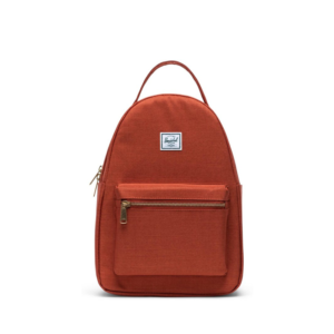 Herschel Nova Small Picante Crosshatch-0