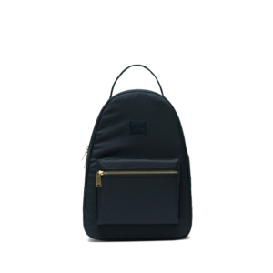 Herschel Nova Small Light Black-0