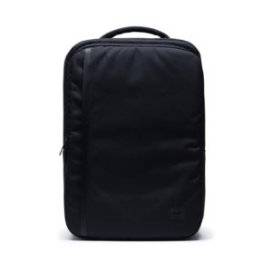Herschel Travel Backpack Black-0