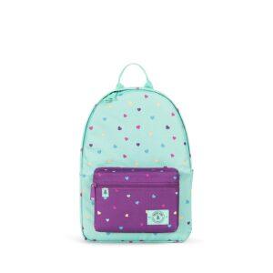 Parkland Edison Kids Backpack Hearts-0