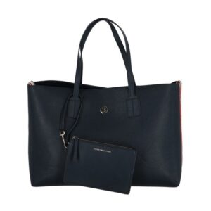 Tommy Hilfiger Cool Tommy Tote Met Navy