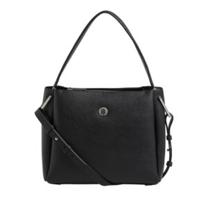 Tommy Hilfiger TH Core Shoulder Bag Black
