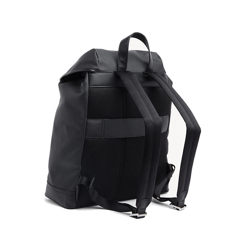 Tommy Hilfiger Coated Canvas Backpack-162845