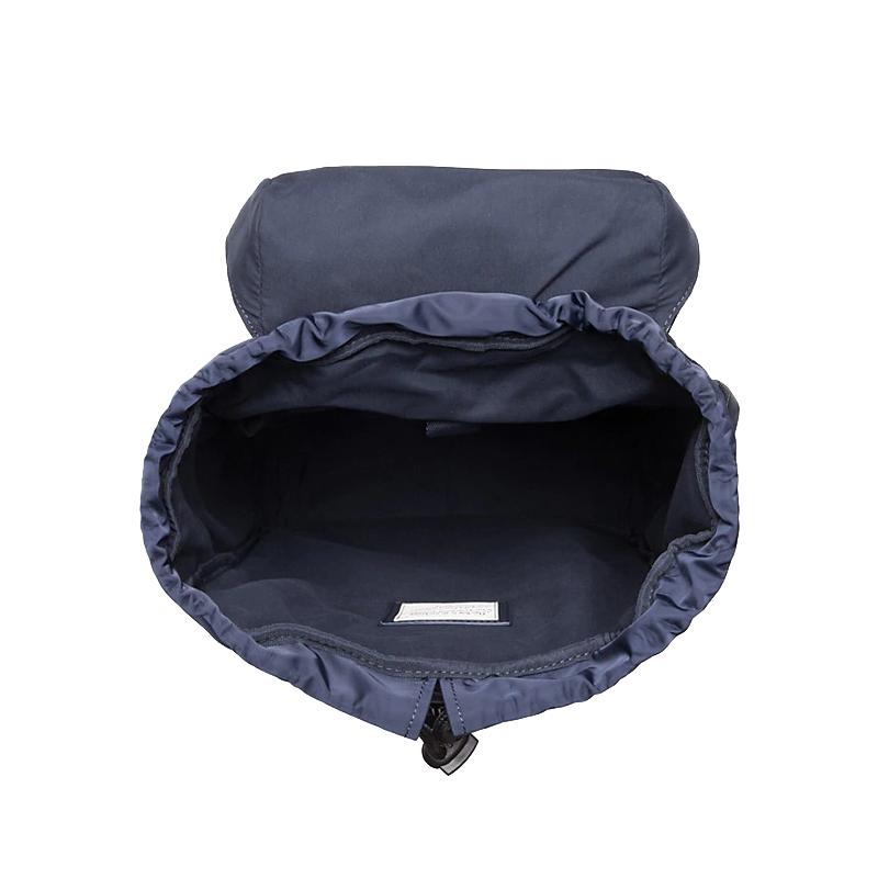 Tommy Hilfiger Nylon Mix Flap Backpack-162821