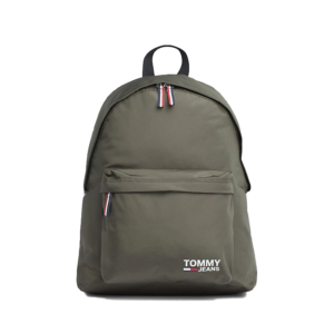 Tommy Hilfiger TJM Cool City Backpack Olive-0
