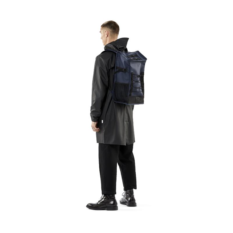 RAINS Mountaineering Bag Blue-169087