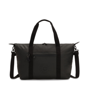 Kipling Art M Raw Black-0