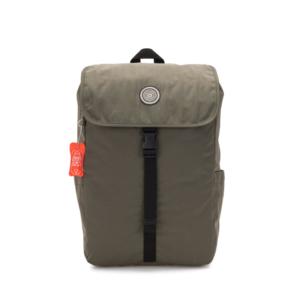 Kipling Winton Backpack Cool Moss-0