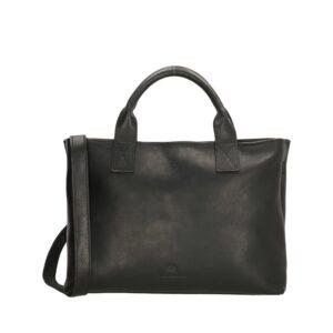 Micmacbags Discover Handtas Medium Black-0