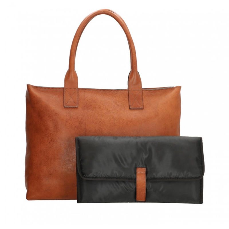 Micmacbags Discover Luiertas Brown-166132