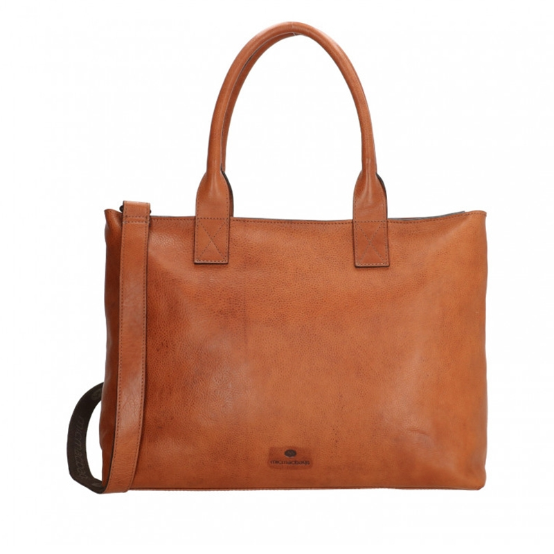 Micmacbags Discover Luiertas Brown-166135