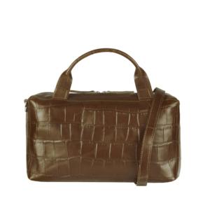 MYOMY My Boxy Bag Workbag Croco Original-0