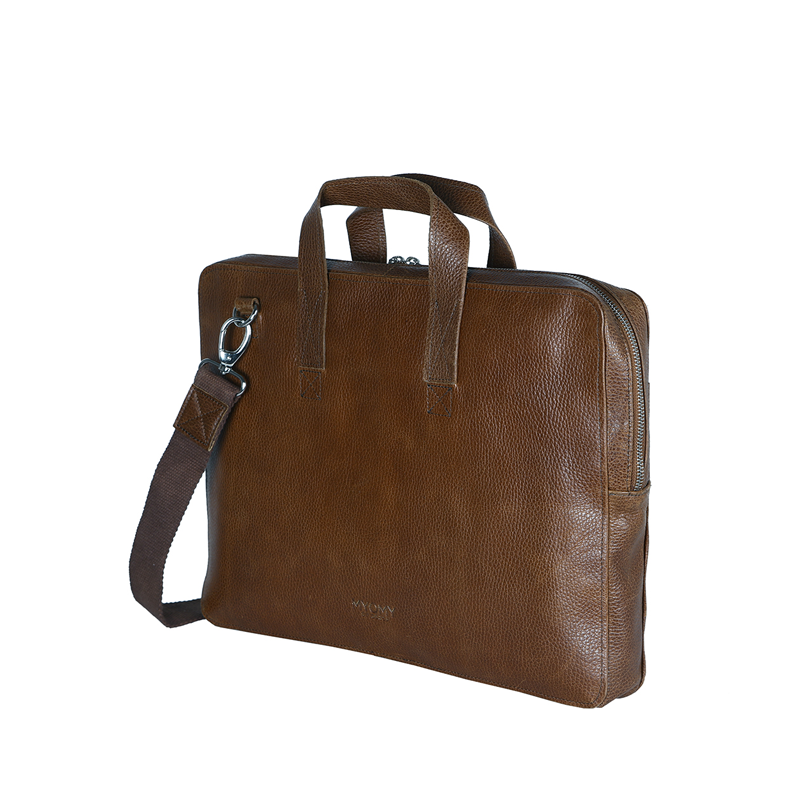 MYOMY My Paper Bag Laptop Rambler Brandy-167227