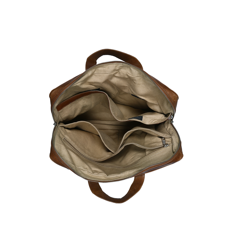 MYOMY My Paper Bag Laptop Rambler Brandy-167228