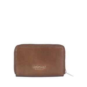 MYOMY My Paper Bag Wallet Medium Hunter Waxy Original-0