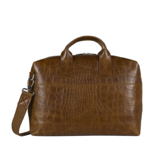 MYOMY My Philip Bag Business Croco Original