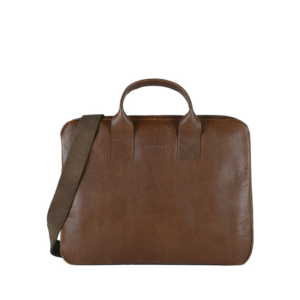 MYOMY My Philip Bag Laptop Rambler Brandy-0