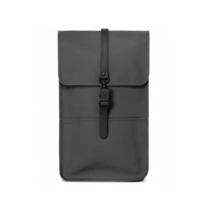 RAINS Backpack Charcoal-0
