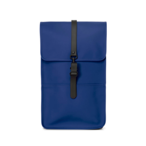 RAINS Backpack Klein Blue-0