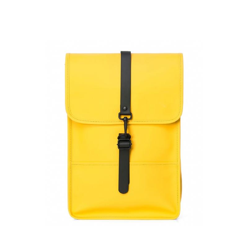 RAINS Backpack Mini Yellow-0