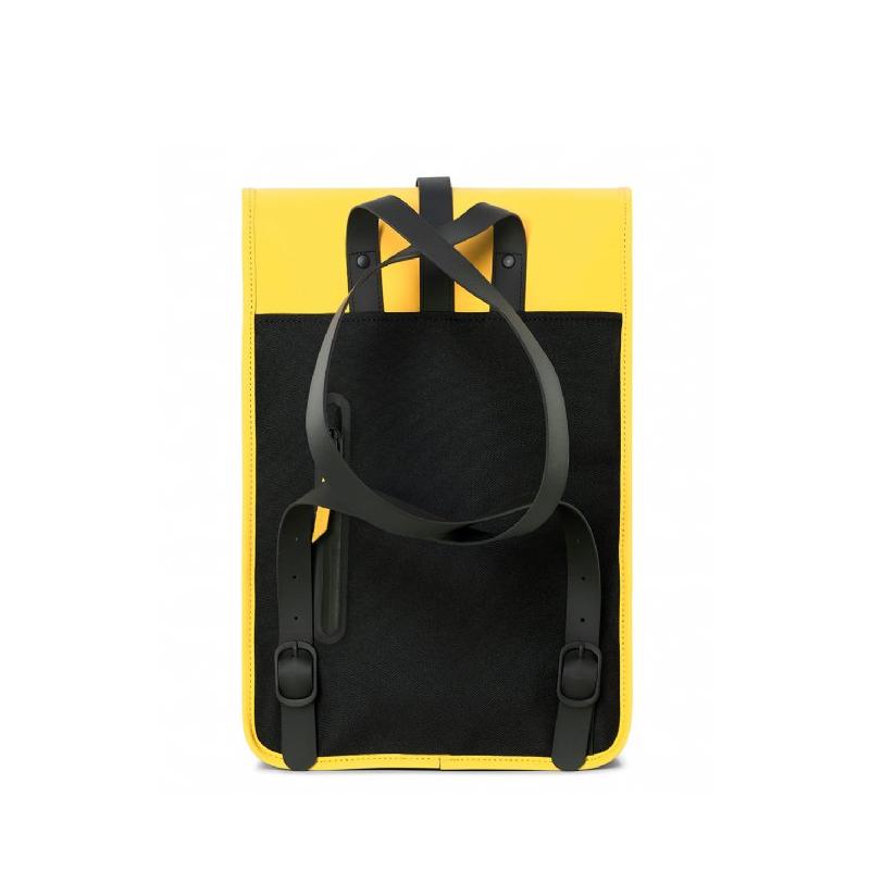 RAINS Backpack Mini Yellow-165638