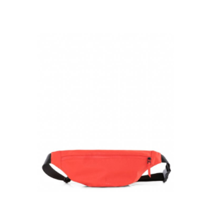 RAINS Bumbag Red-0