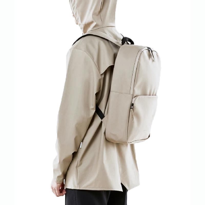 RAINS Field Bag Beige-165681