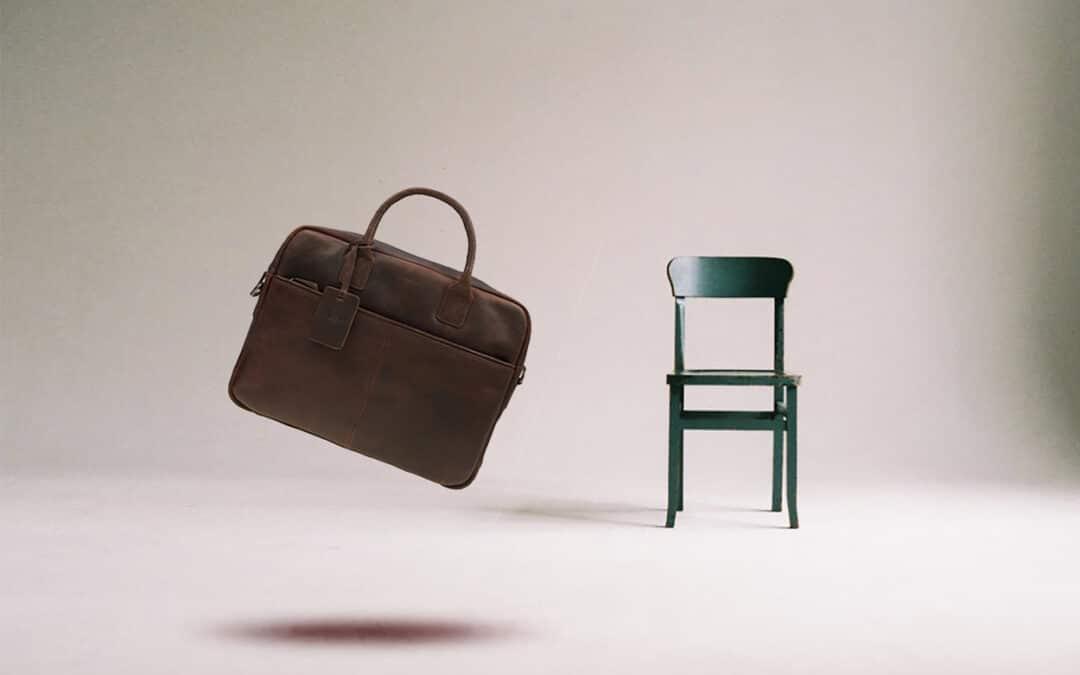 We vertellen je graag over deze geweldige Burkely tas