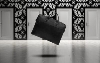 Ik ga je vertellen over mijn DSTRCT tas (en haal je daarmee over er ook eentje aan te schaffen)