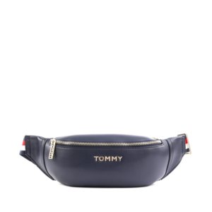 Tommy Hilfiger Iconic Tommy Bumbag Sky Captain-0