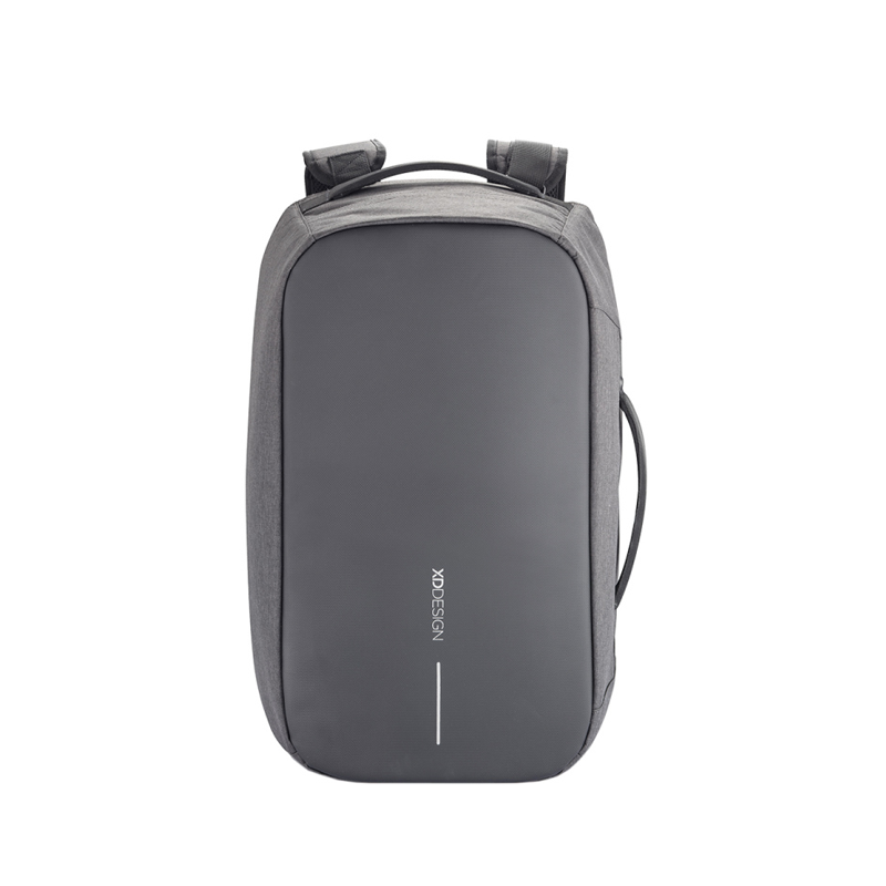 XD Design Bobby Duffle Anti-theft Backpack Black-0
