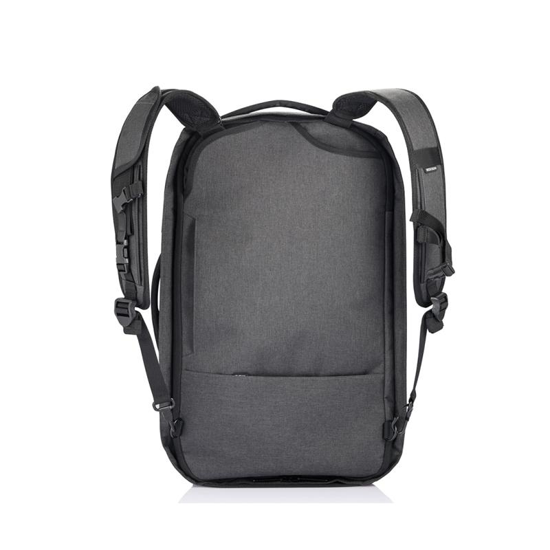 XD Design Bobby Duffle Anti-theft Backpack Black-166998