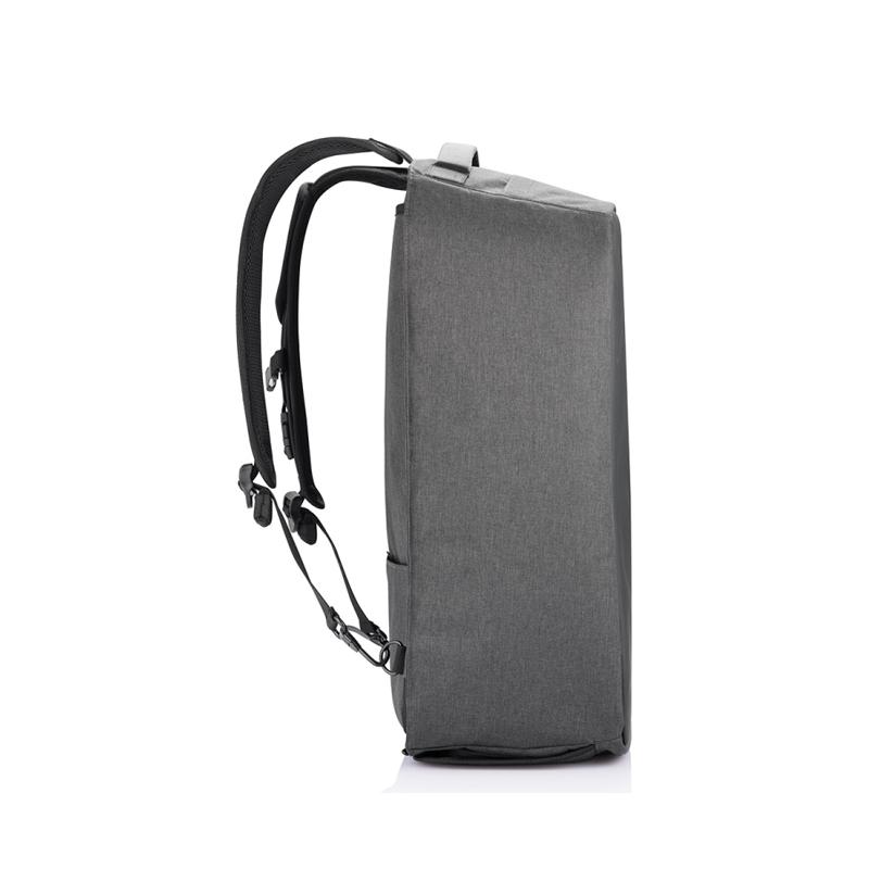 XD Design Bobby Duffle Anti-theft Backpack Black-166997