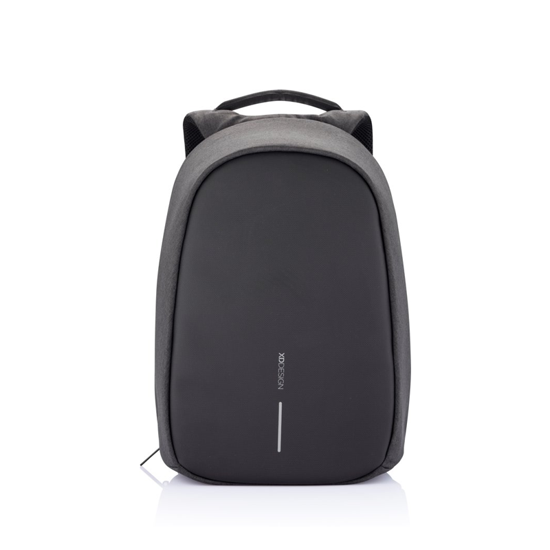 XD Design Bobby Pro Anti-theft Backpack Black-0