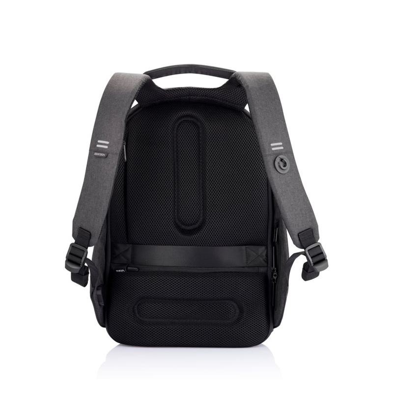 XD Design Bobby Pro Anti-theft Backpack Black-167363
