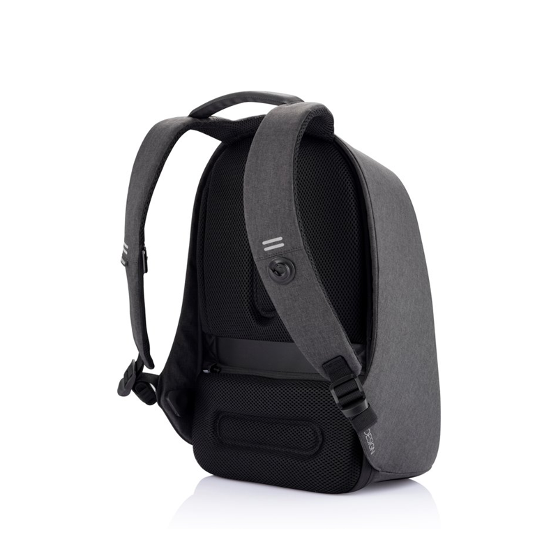 XD Design Bobby Pro Anti-theft Backpack Black-167364
