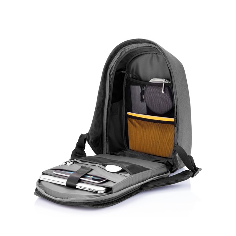 XD Design Bobby Pro Anti-theft Backpack Black-167365